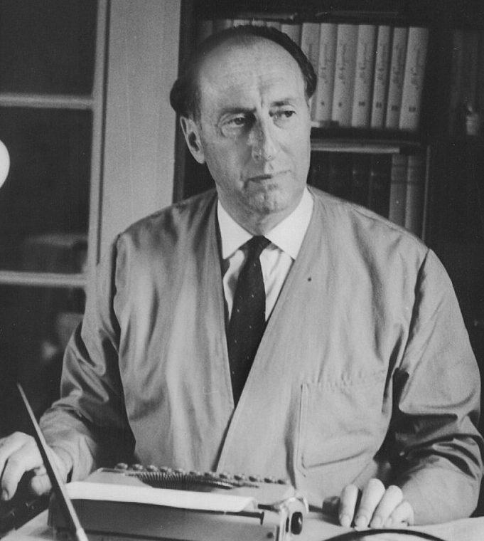 Boris Laskin