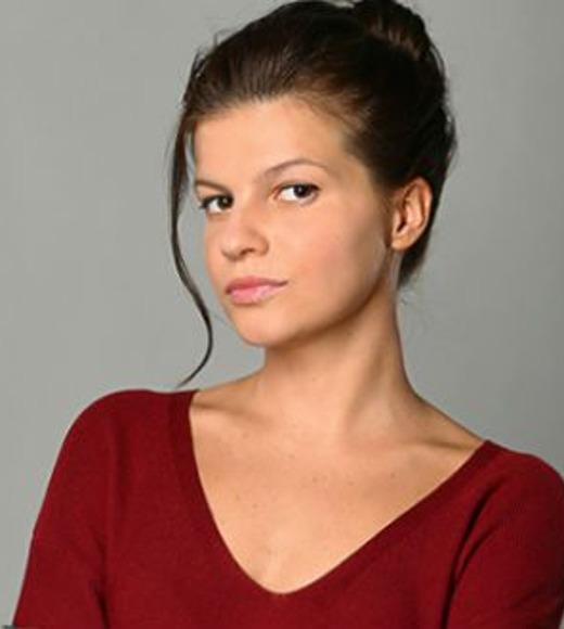 Agniya Kuznetsova
