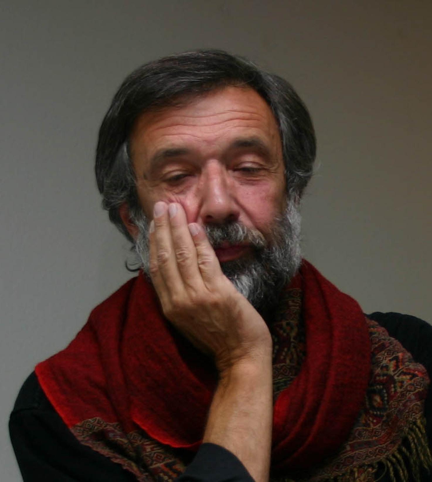 Aleksandr Kostinskiy