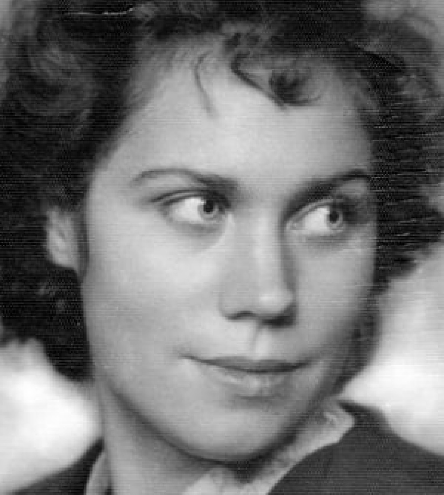Alevtina Rumyantseva