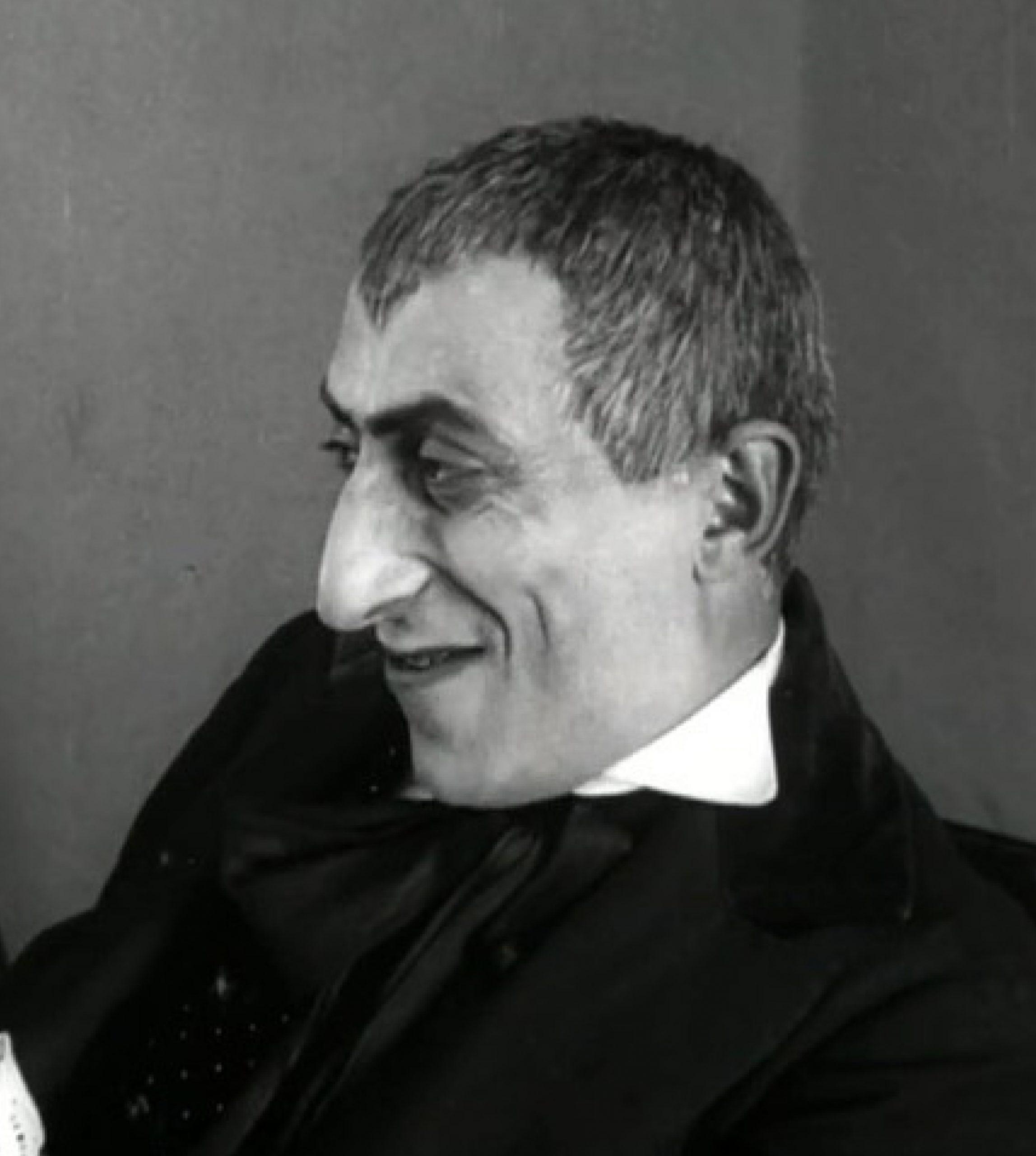 Aleqsandre Takaishvili