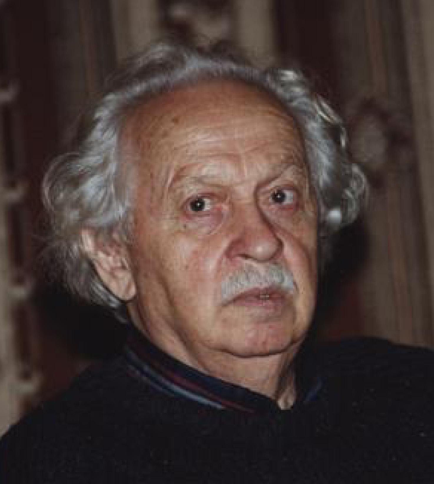 Alexander Borschagovsky