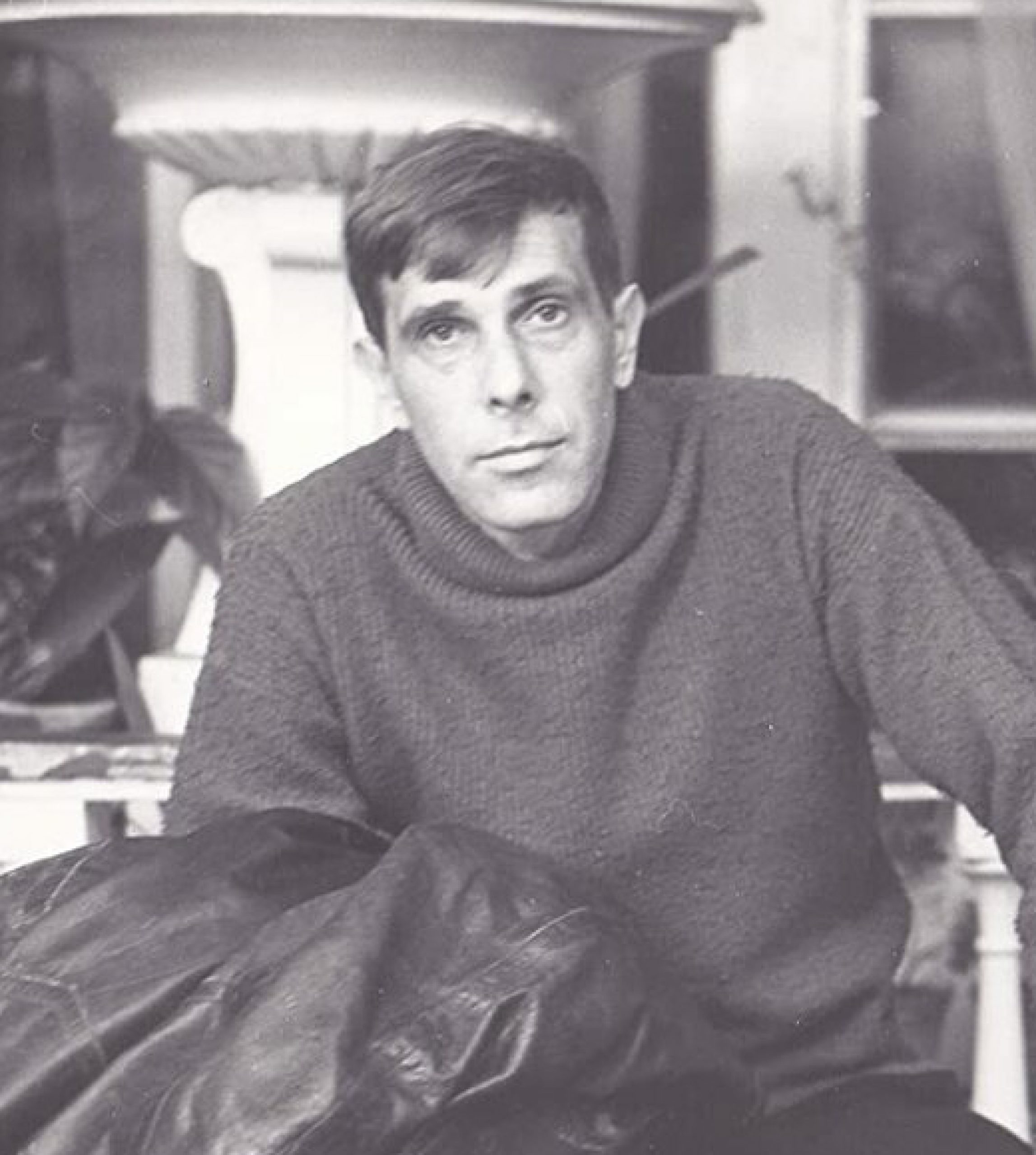 Andrei Boltnev