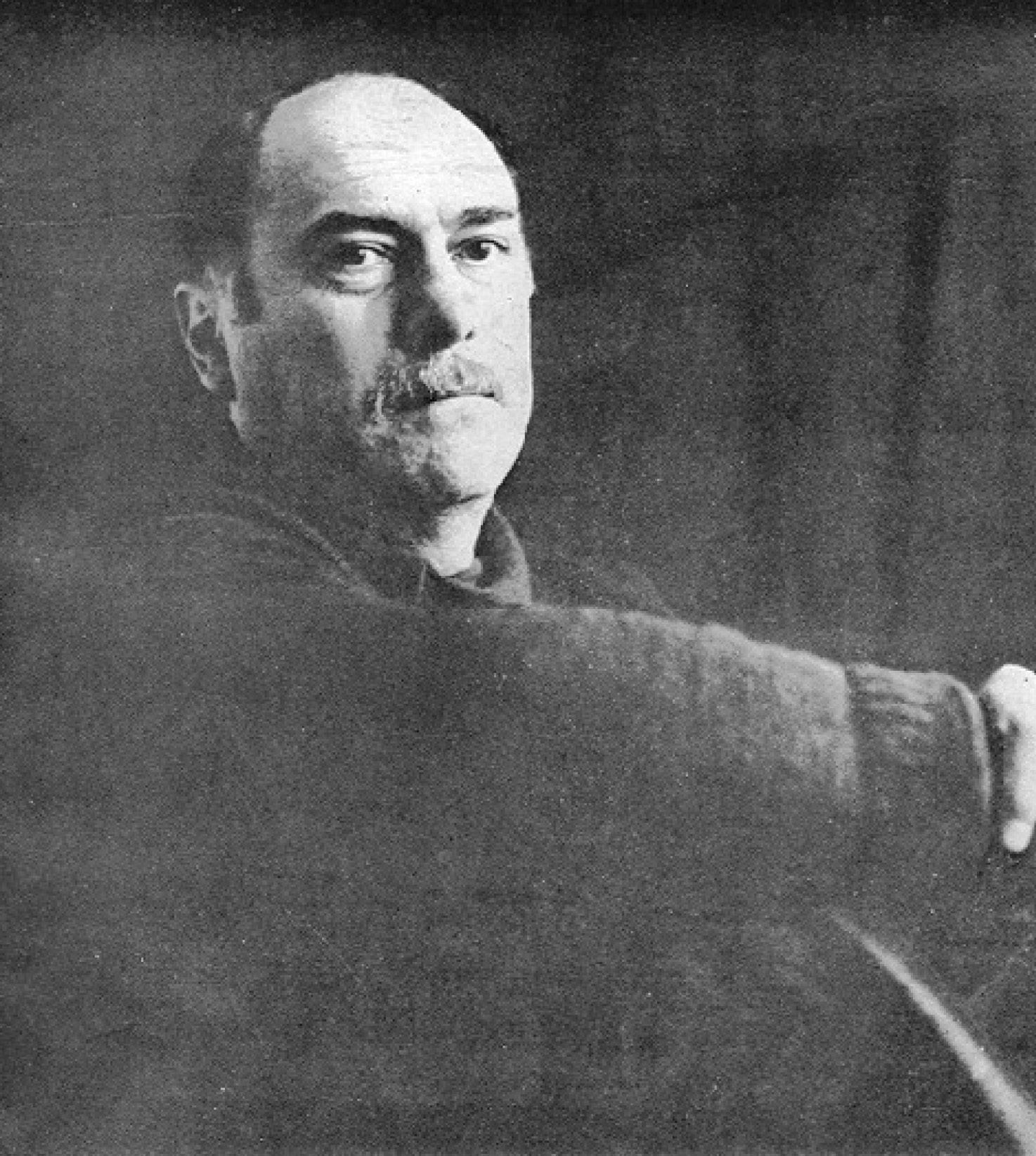 Dimitri Eristavi