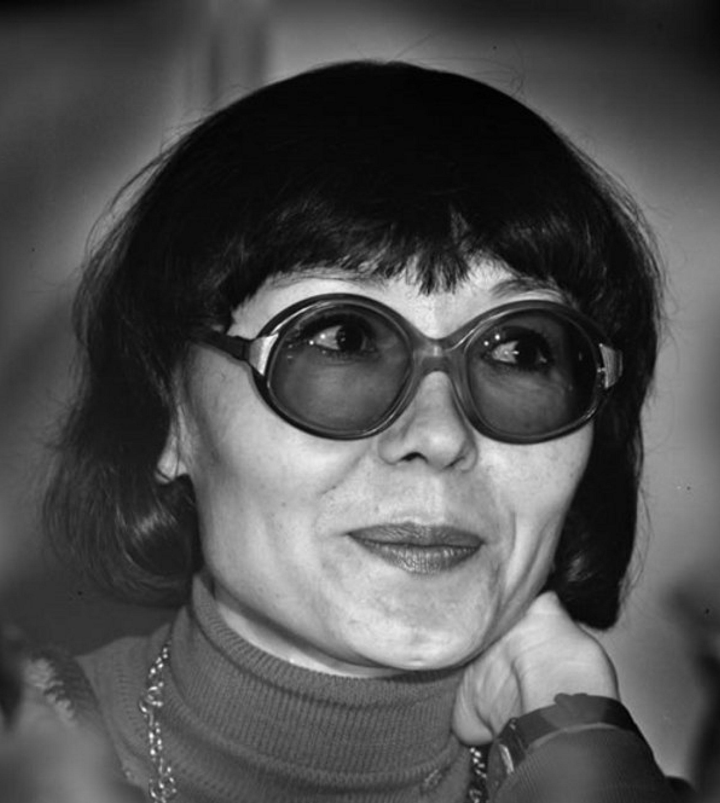 Dinara Asanova