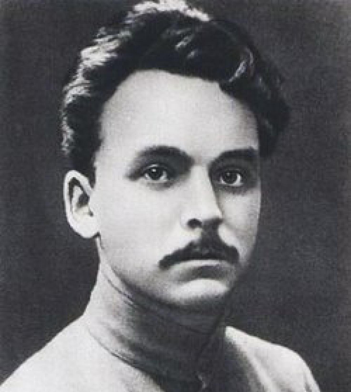 Dmitriy Furmanov