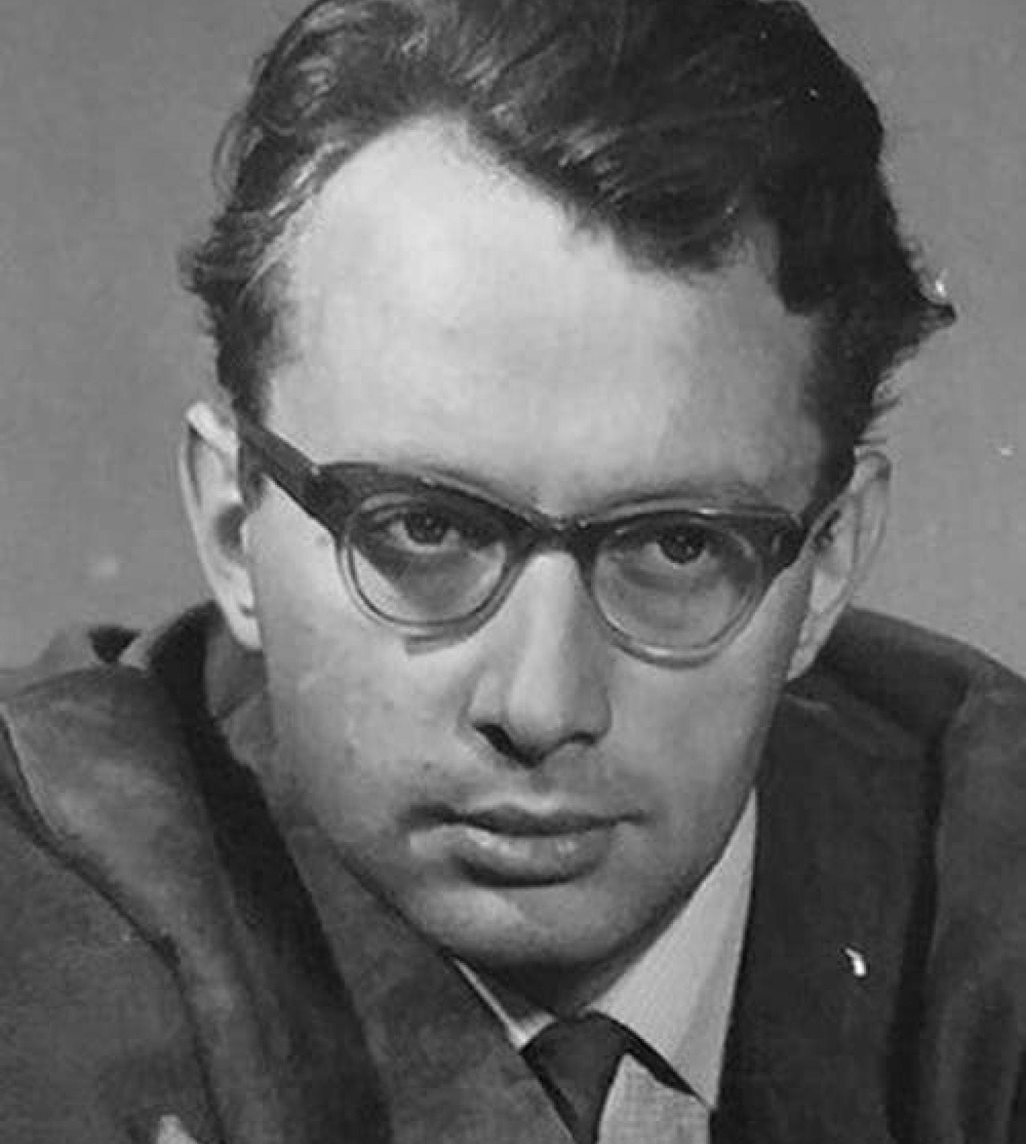 Georgi Polonsky