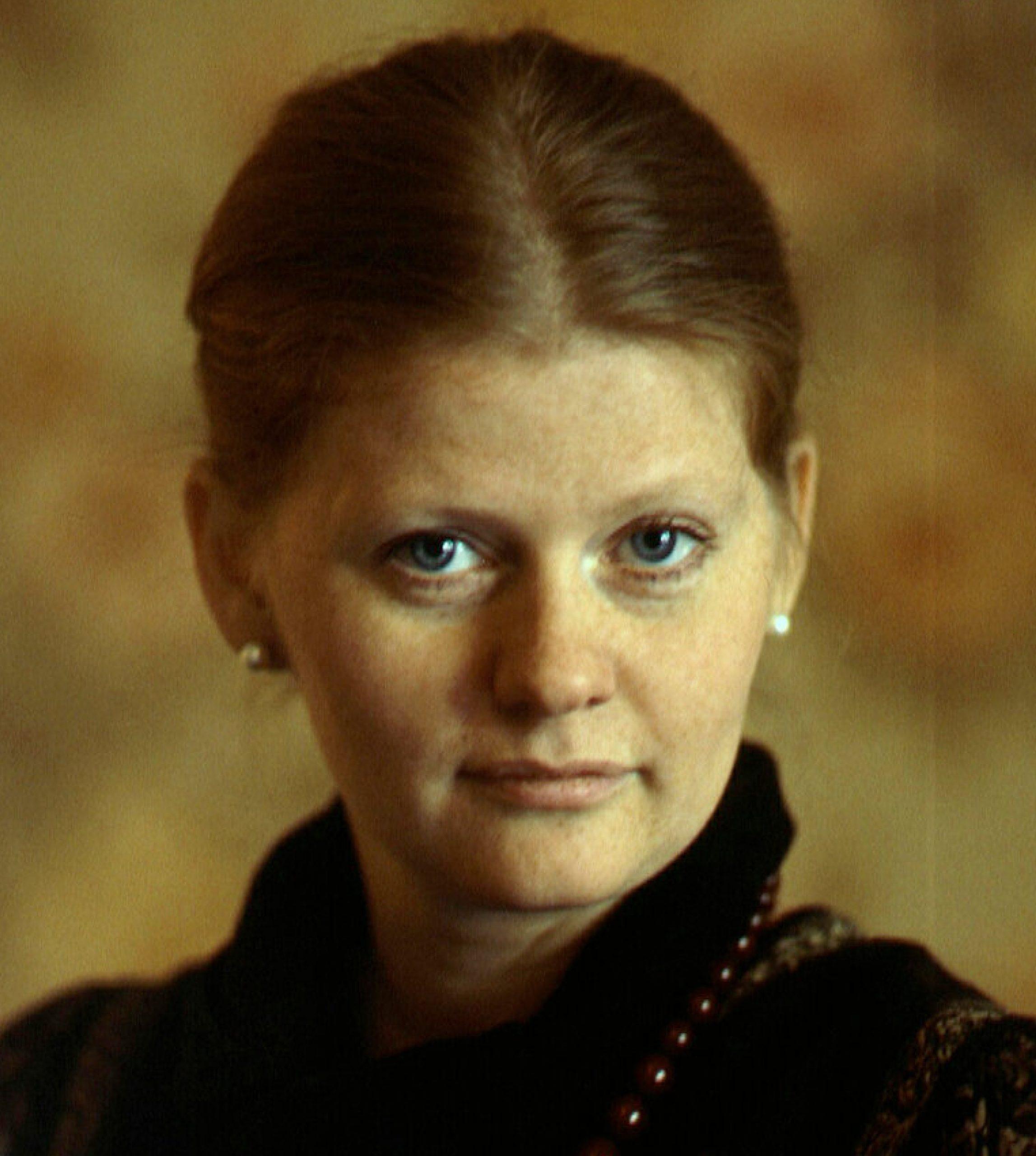 Irina Muravyova