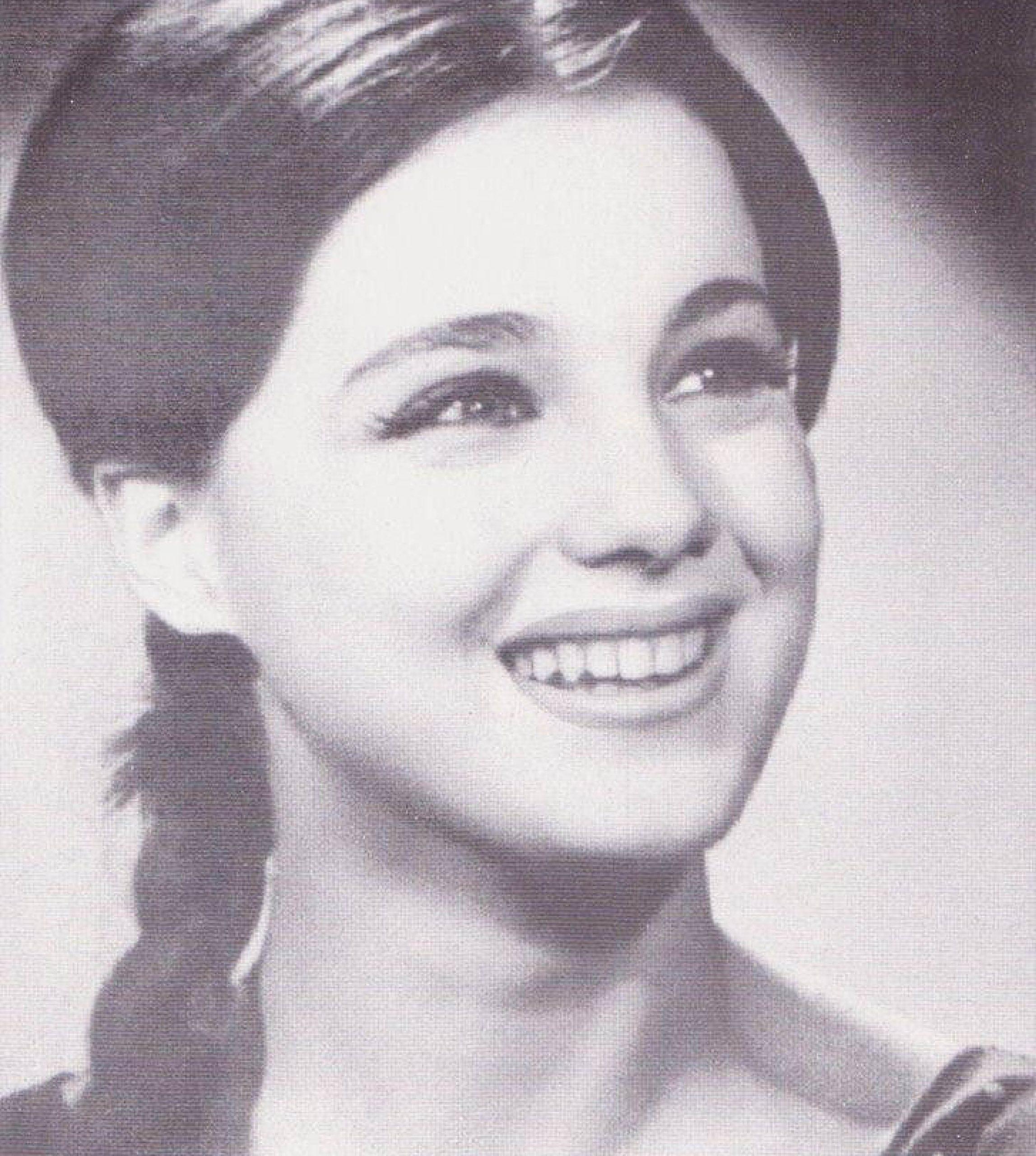 Leila Kipiani