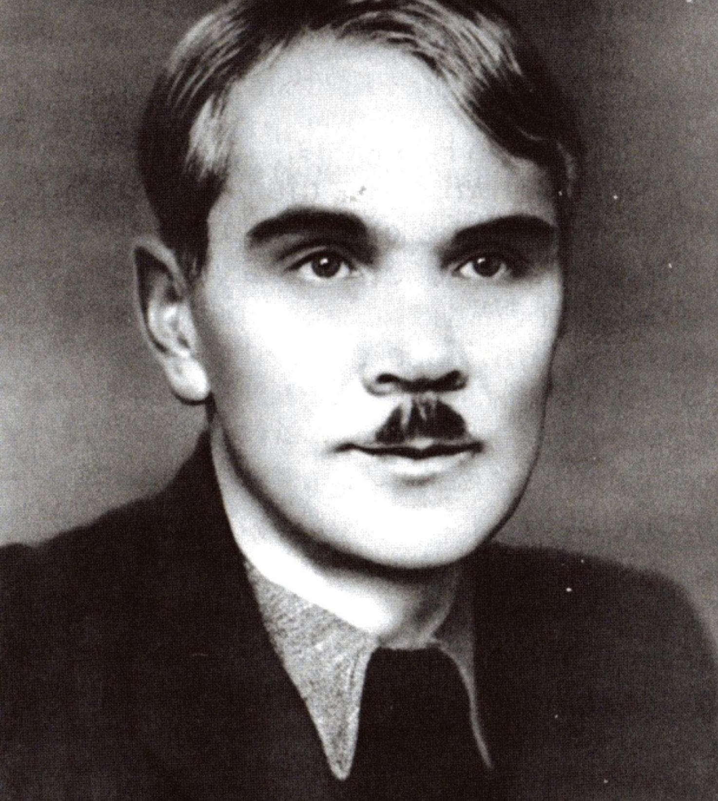 Leonid Panteleyev