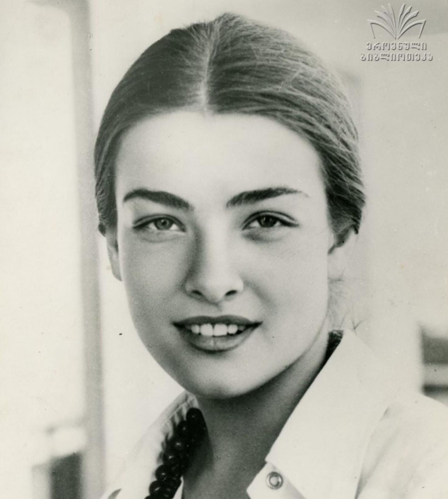 Lika Kavzharadze