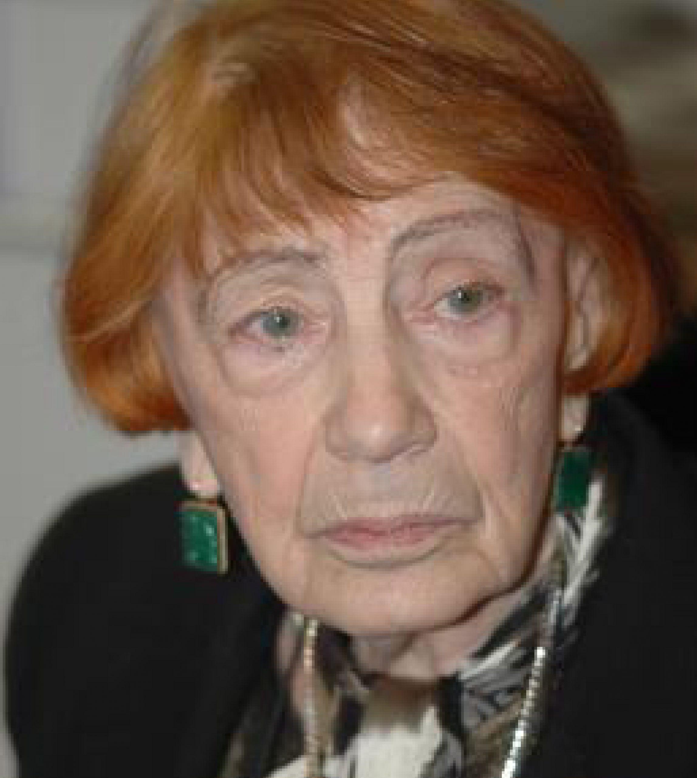 Maya Turovskaya