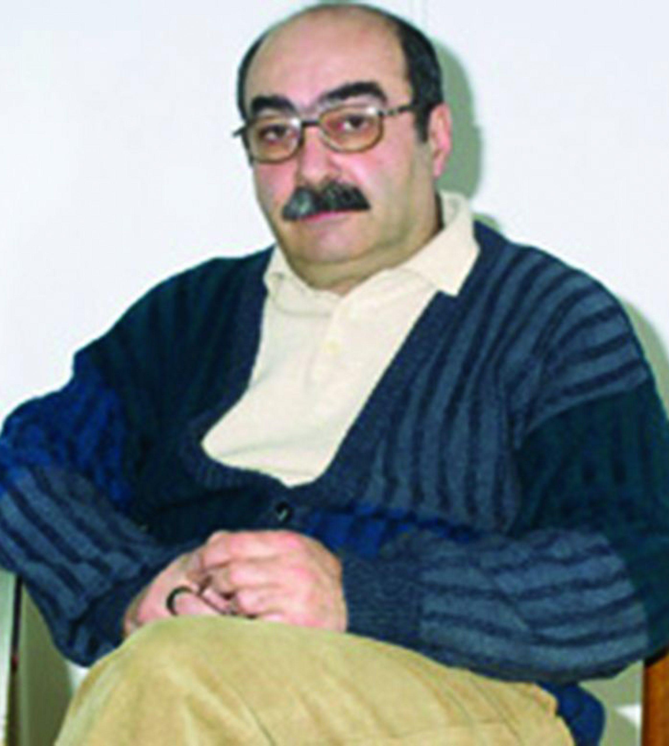 Mikho Borashvili