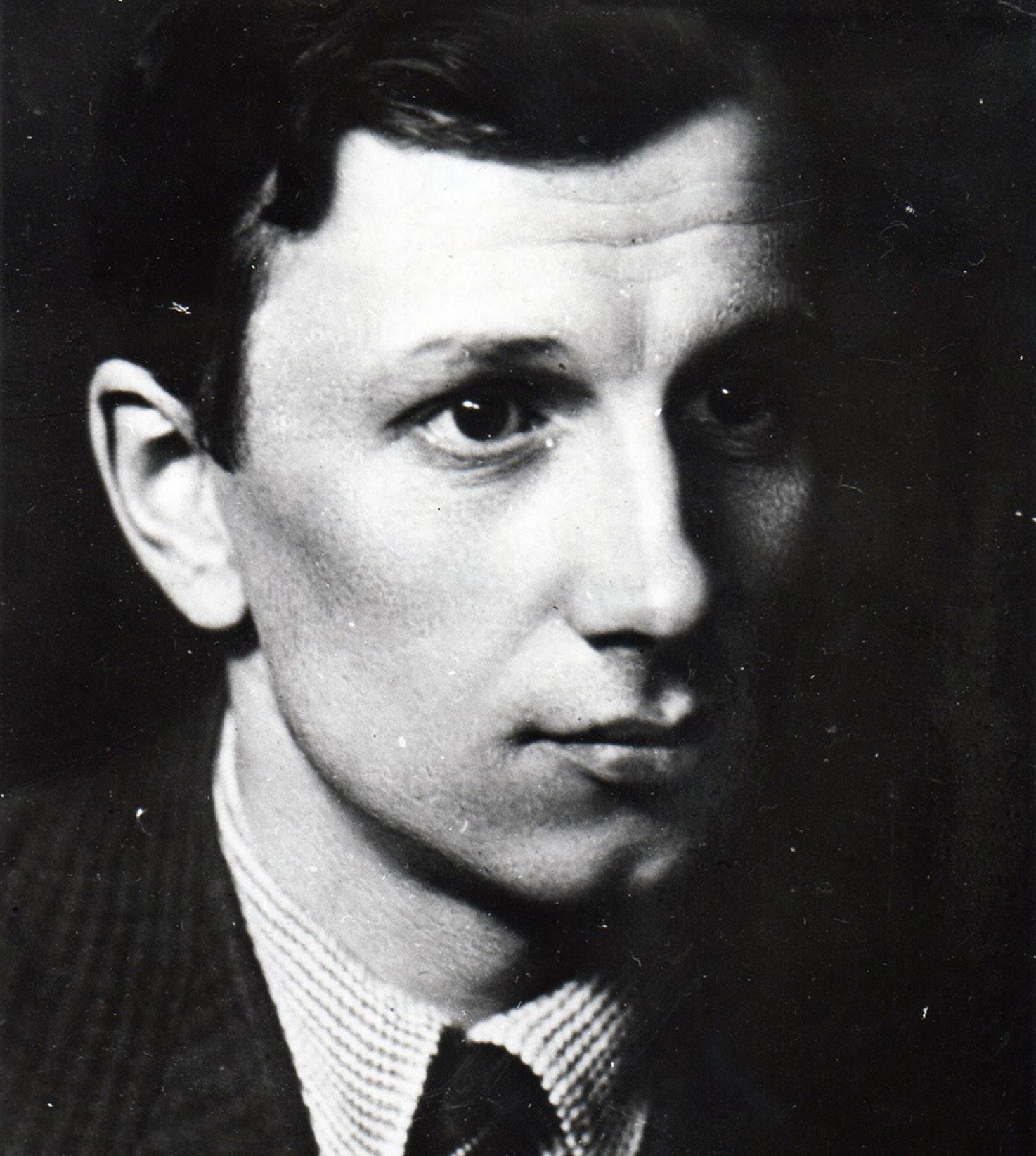 Nikolai Erdman