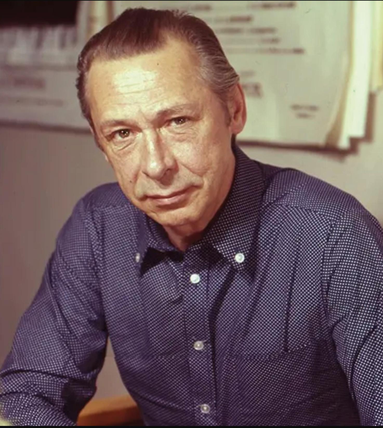 Oleg Yefremov