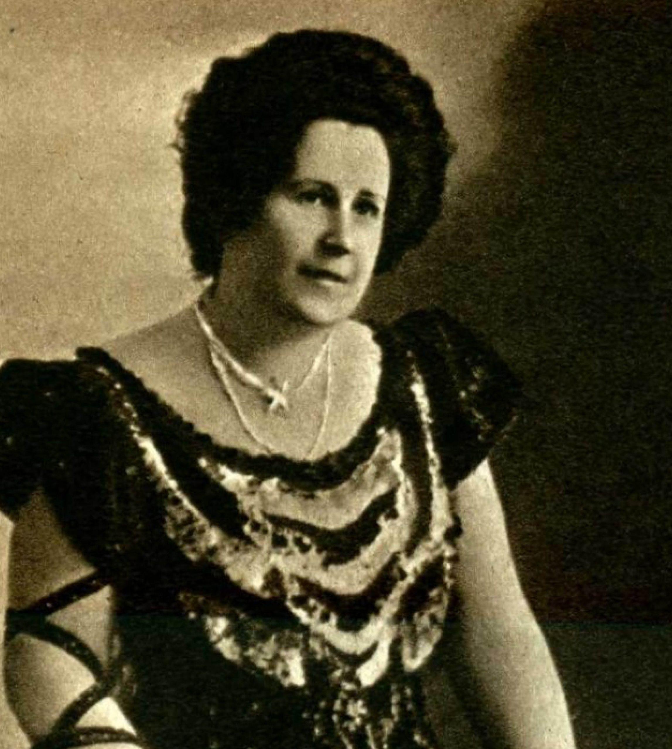 Olga Rakhmanova