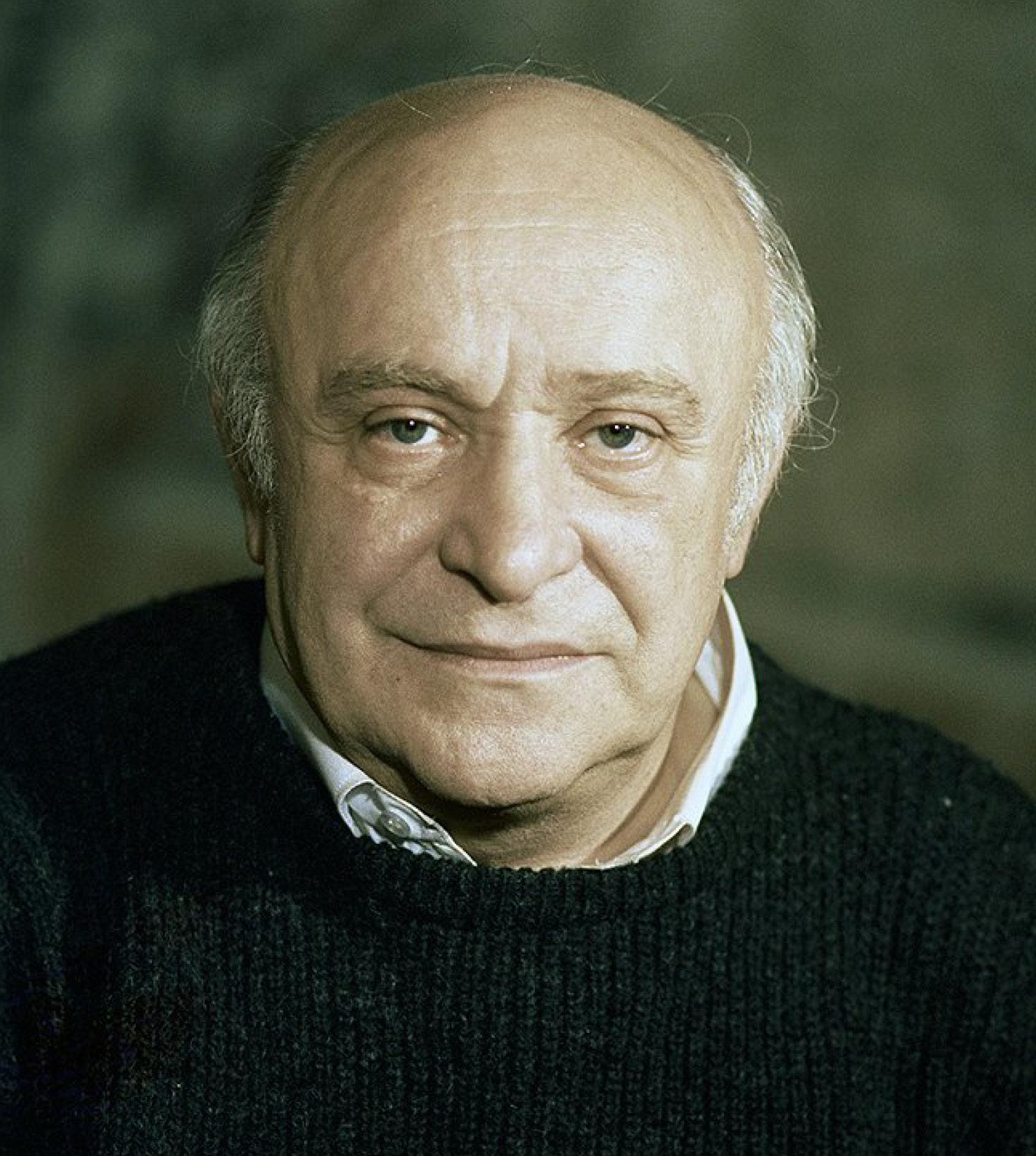Rolan Bykov