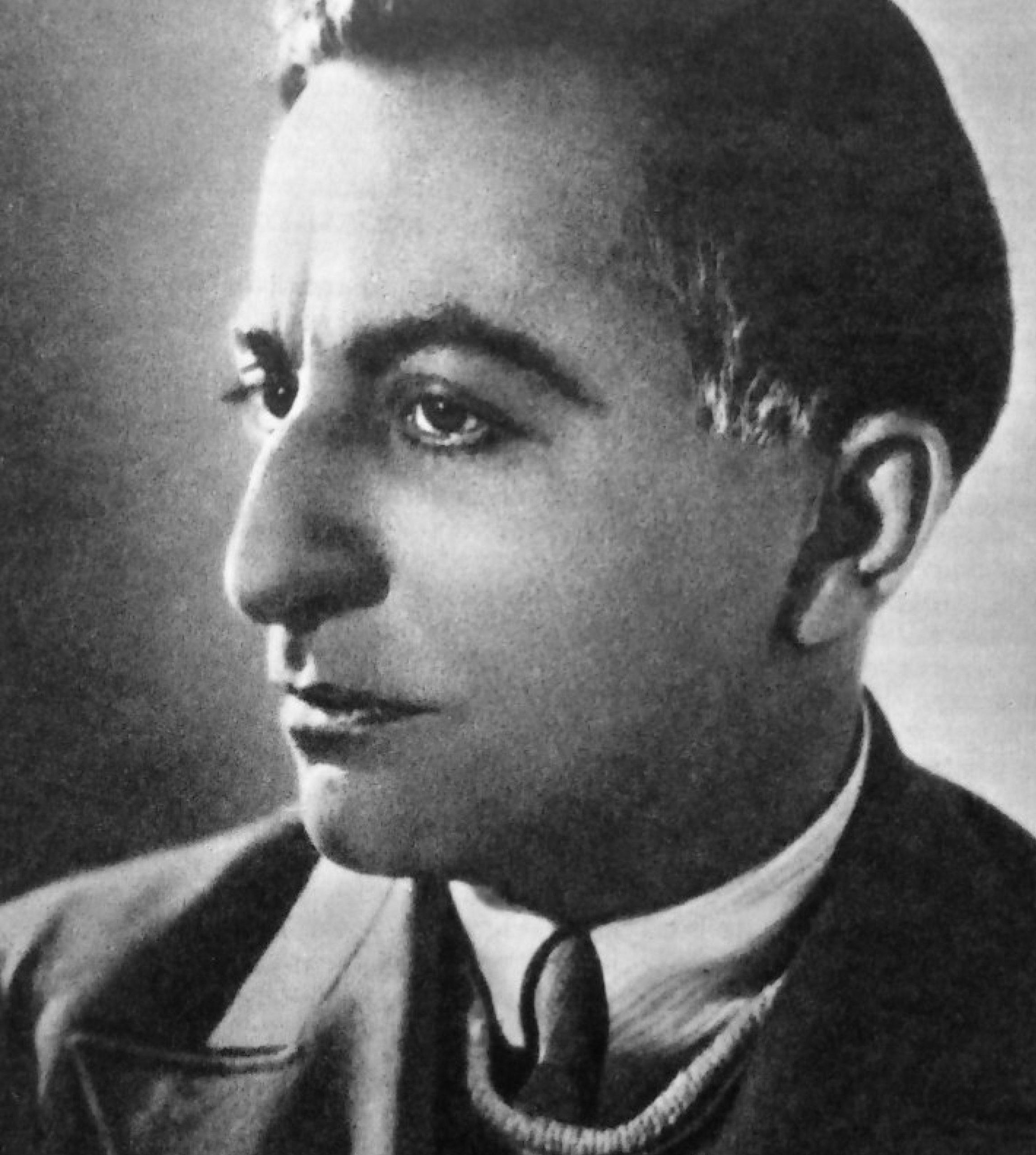 Ruben Simonov