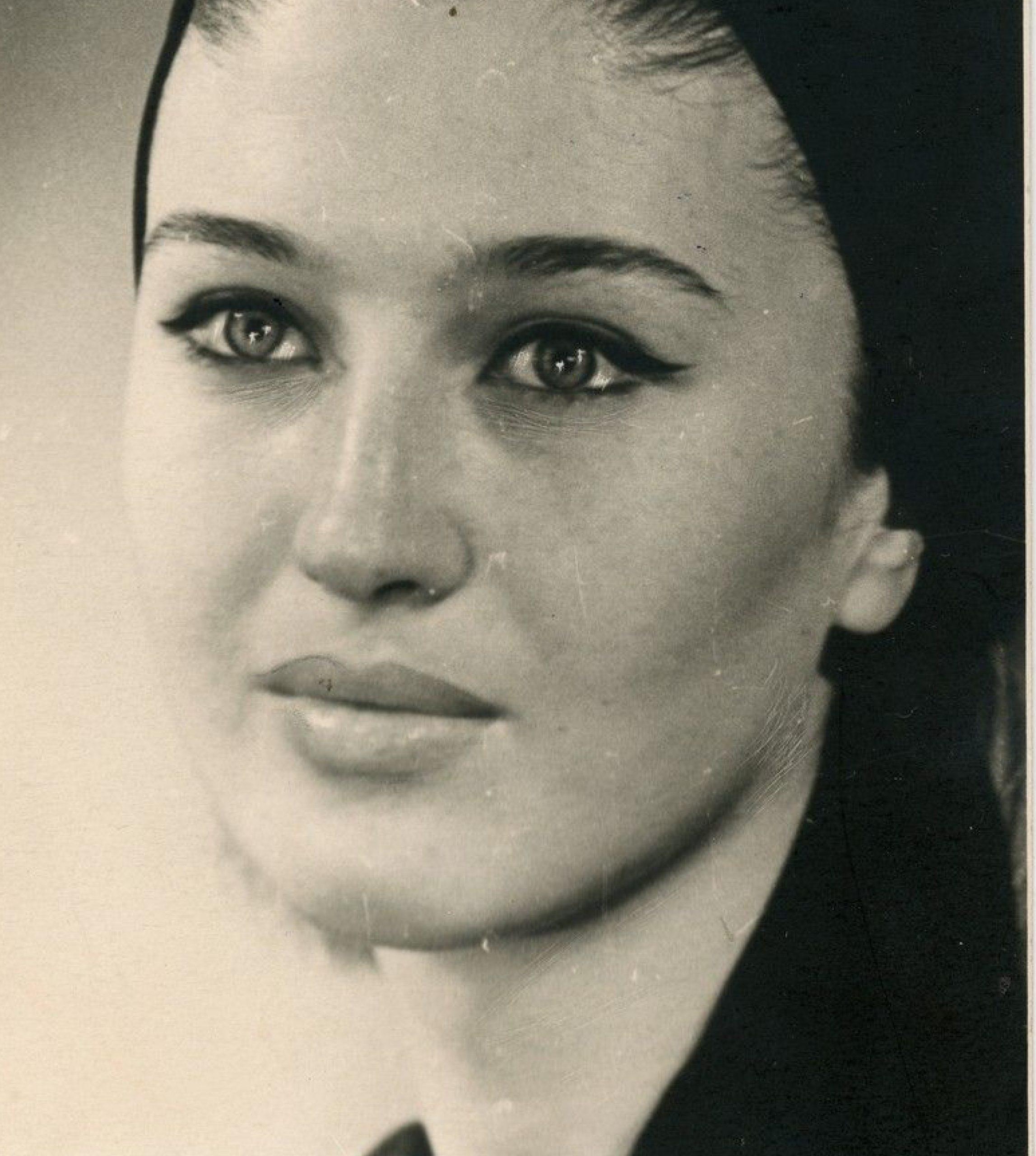 Rusudan Kiknadze
