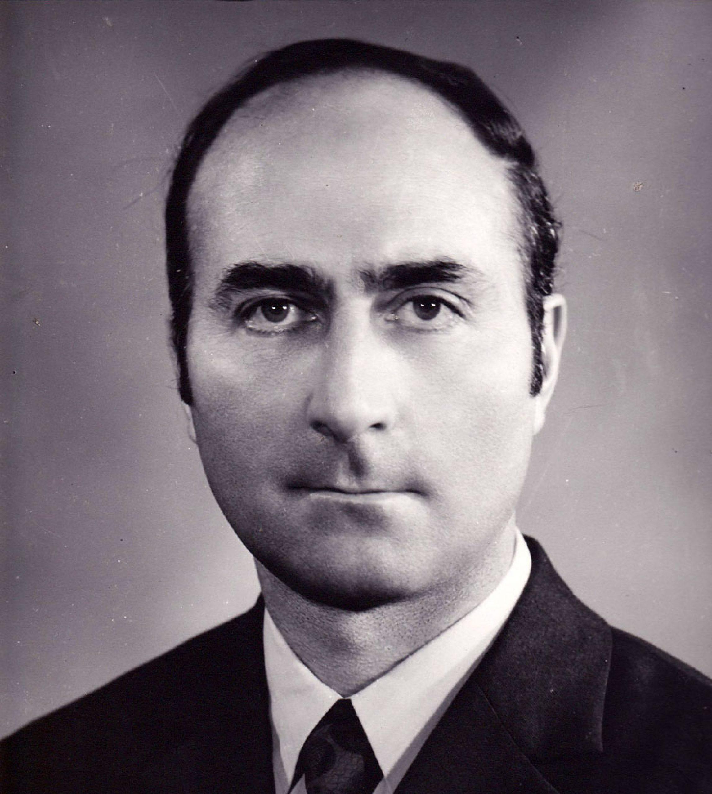Sergei Mikaelyan