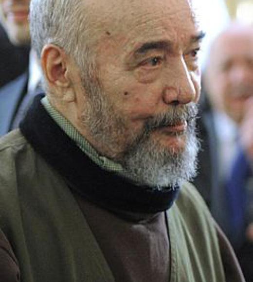 Shavkat Abdusalyamov