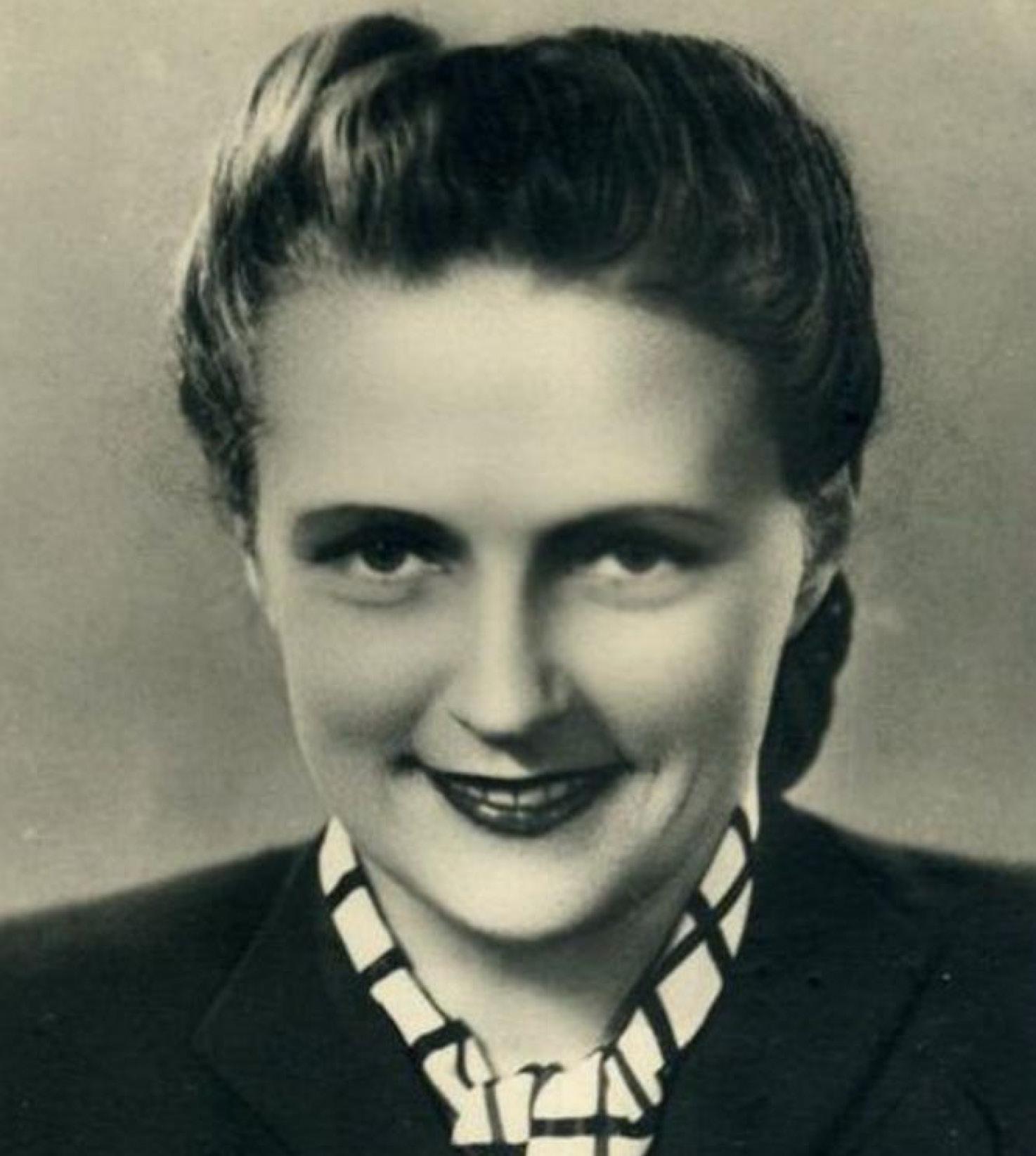 Varvara Myasnikova