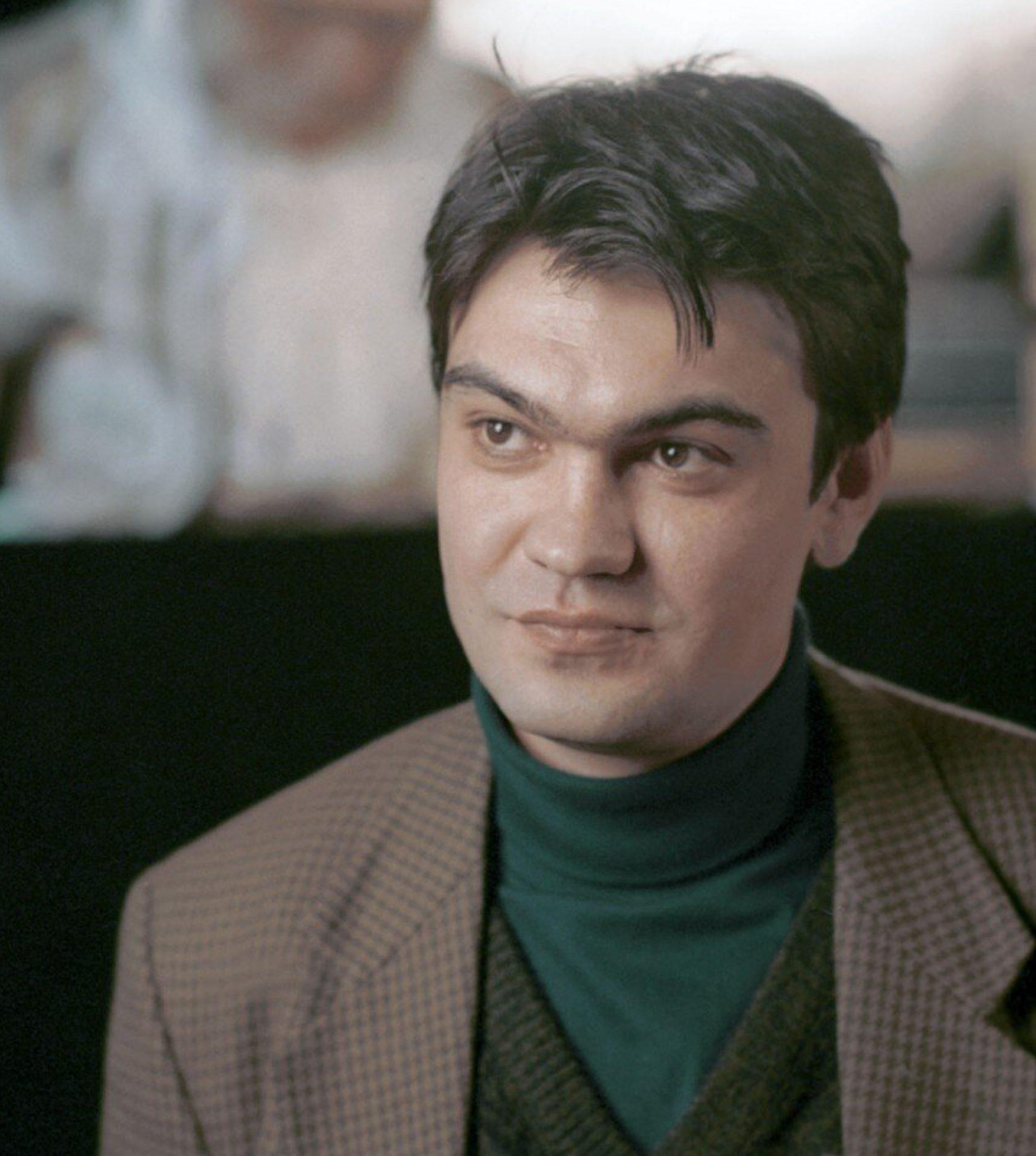 Vasili Pichul