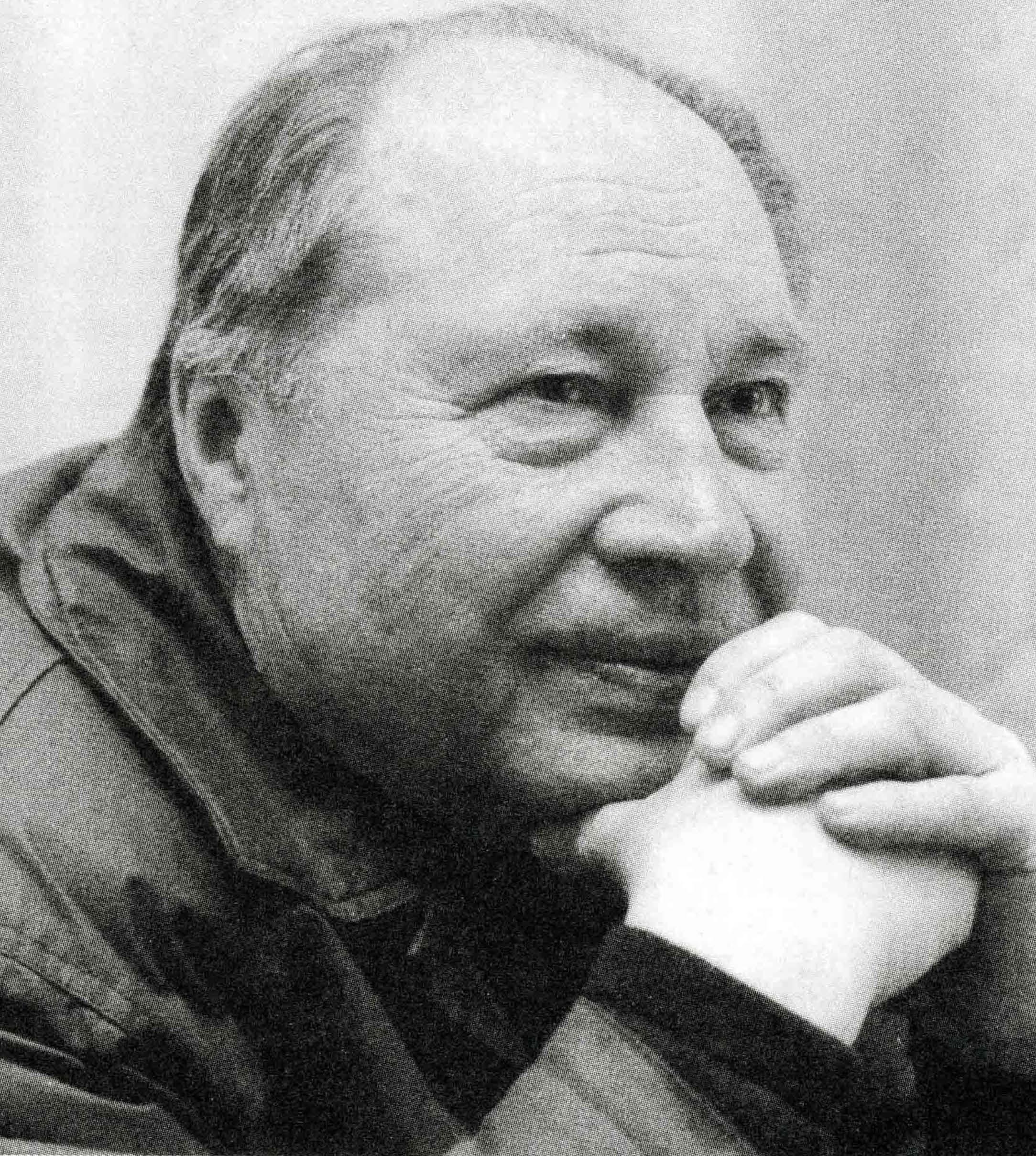 Vitaly Melnikov