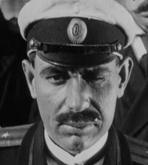 Vladimir Barksy