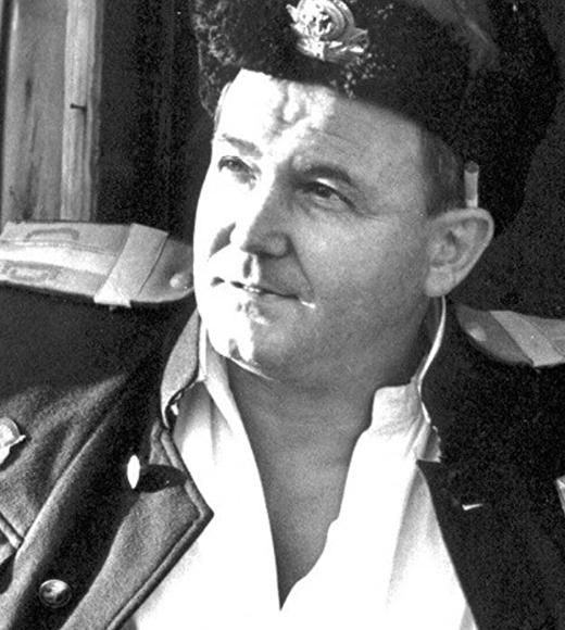 Vsevolod Shilovsky