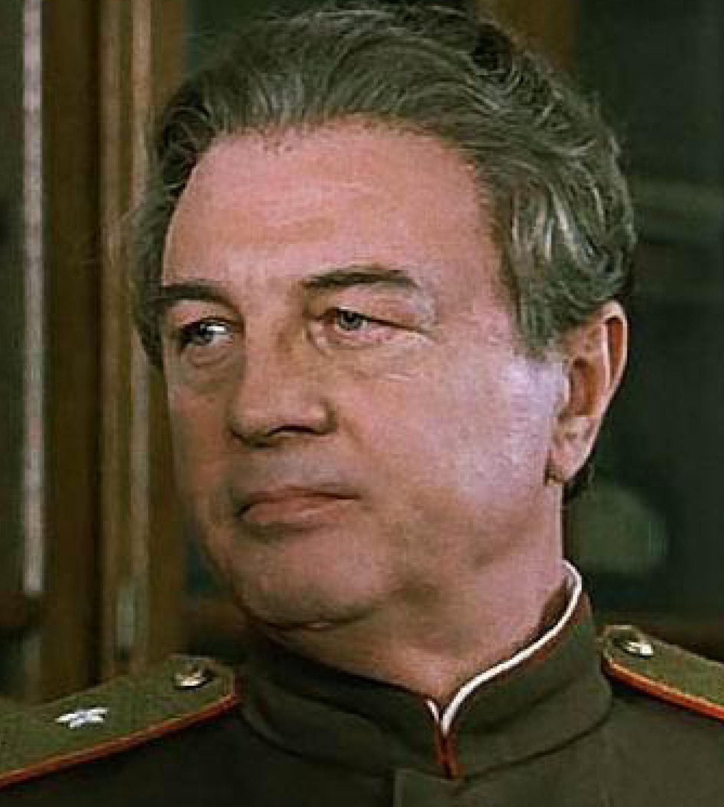 Vyacheslav Bogachyov