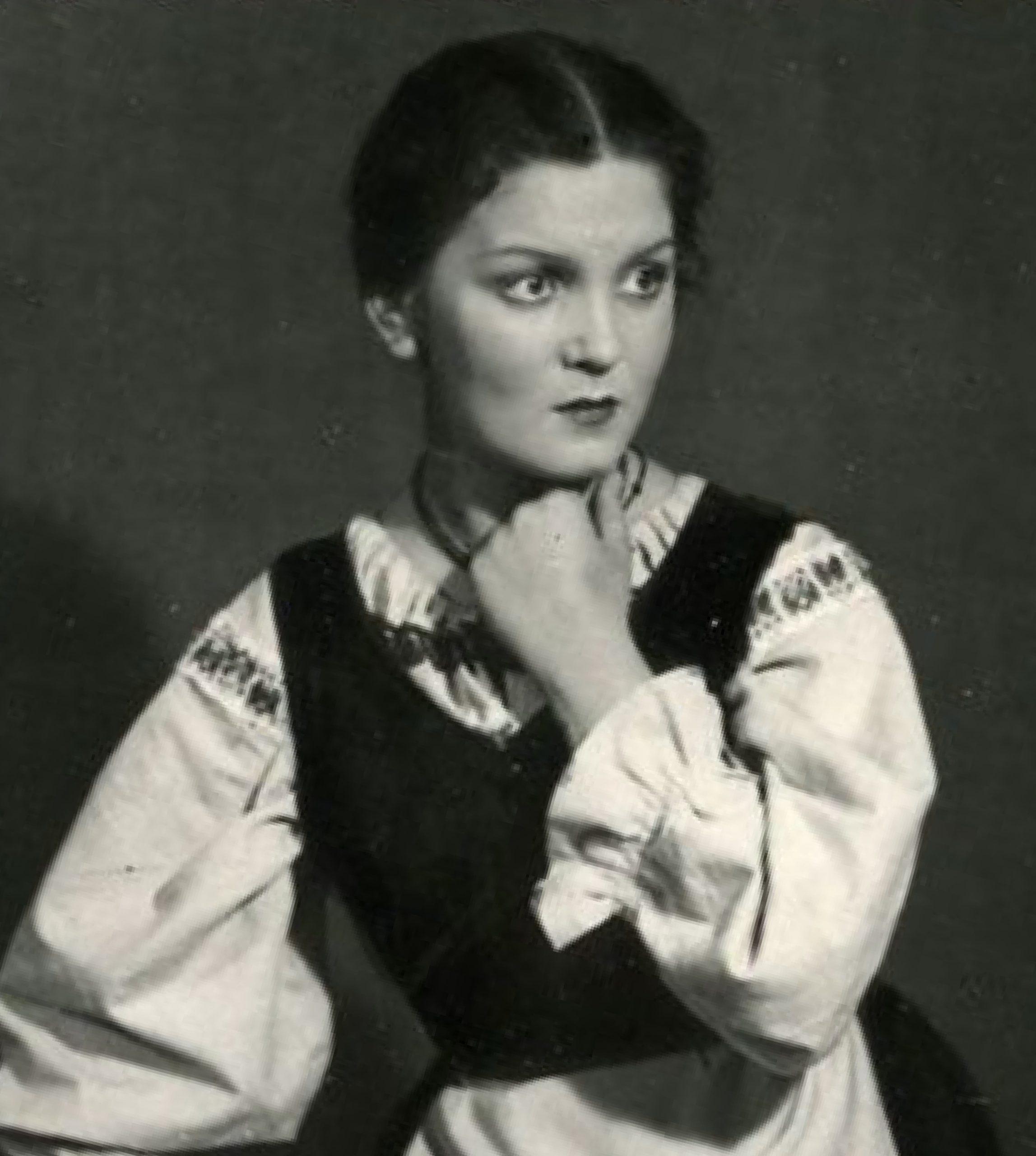 Yulia Burygina
