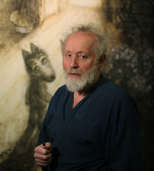 Yuri Norstein
