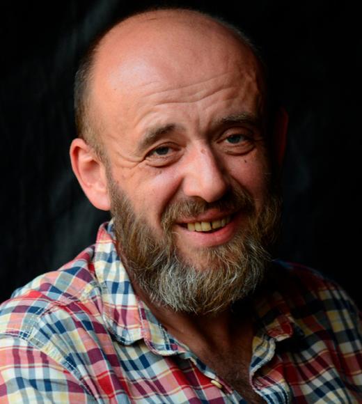 Aleksandr Lungin