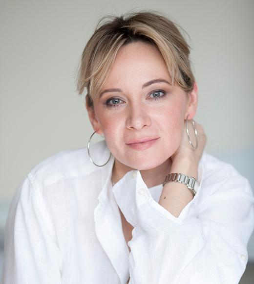 Angelina Nikonova