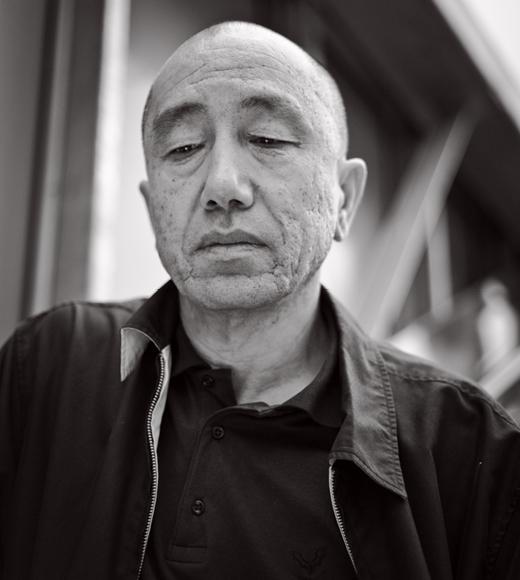 Darezhan Omirbaev