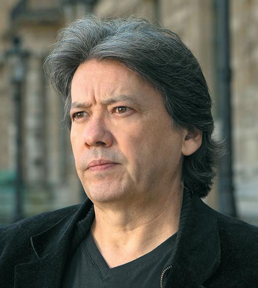 Rachid Nougmanov
