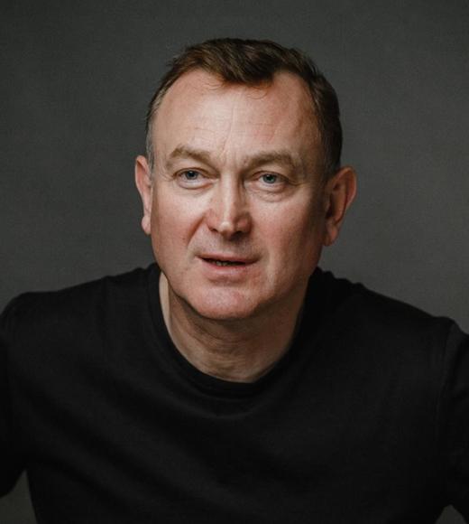 Sergei Golyudov