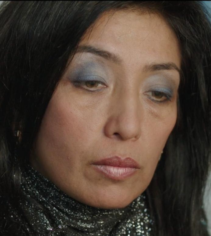 Barohad Shukurova