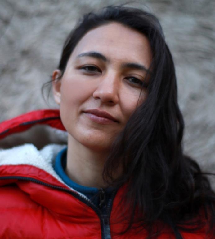 Saodat Ismailova