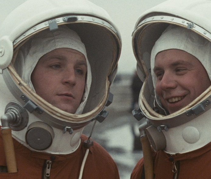 SOVIET SPACE: Celebrating Space Flight