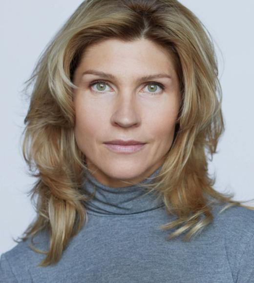 Svetlana Kamynina