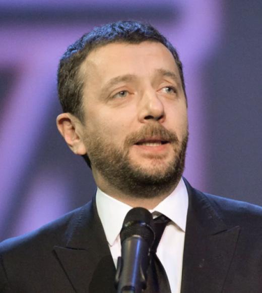 Aleksey Agranovich