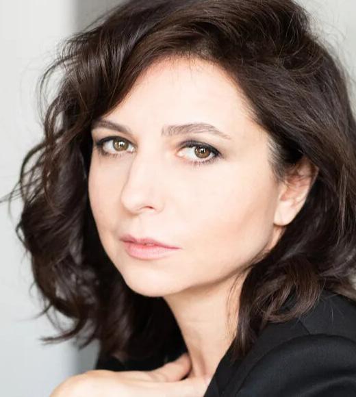 Alisa Khazanova