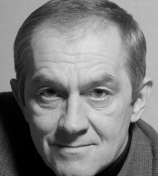 Sergey Sosnovsky