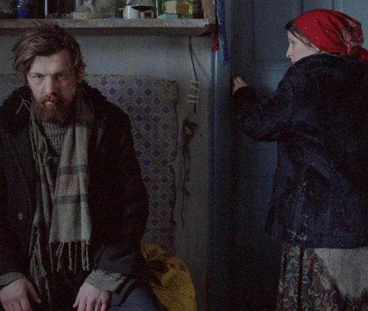 Favourite 5: Ukrainian Cinema
