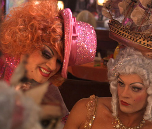 Favourite 5: LGBTQ+ Films From the Region