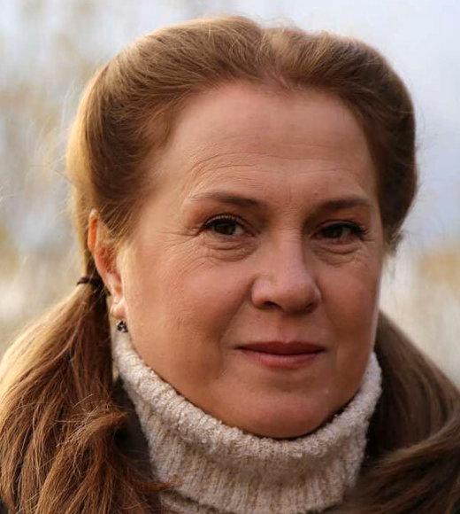 Nadyezhda Markina