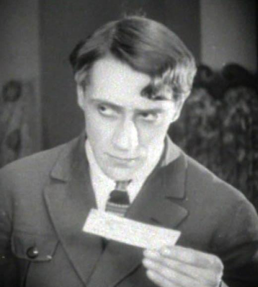 Nikolai Tseretelli