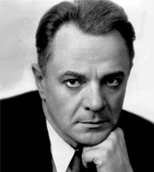 Nikolay Bogolyubov